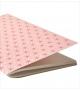 Carnet de Poche Origami Stars
