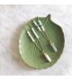 Collier bohème BAHIA Quartz Vert
